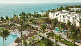 Finest Playa Mujeres by The Excellence Collection - Cancún - Building
