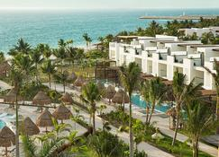 Finest Playa Mujeres by The Excellence Collection - Cancún - Edificio