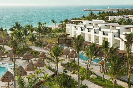 Finest Playa Mujeres by Excellence Group - Cancún - Building