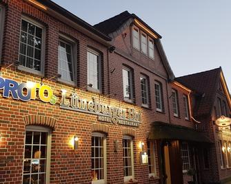 Aprotos Lüneburger Hof - Munster (Örtze) - Gebäude