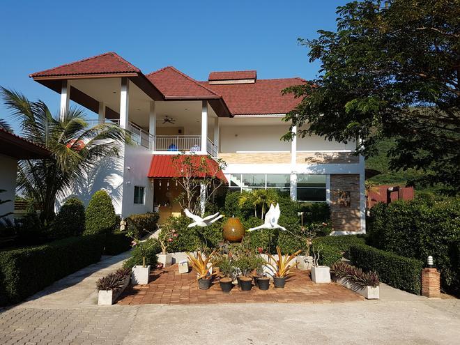 The Hillside Pranburi Resort - Pran Buri - Building