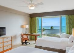 Hilton Ponce Golf & Casino Resort - Ponce - Sypialnia