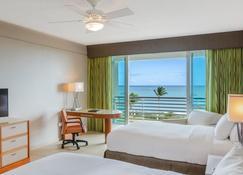 Hilton Ponce Golf & Casino Resort - Ponce - Soverom