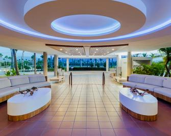 Hilton Ponce Golf & Casino Resort - Ponce - Lobby