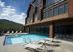 The Lodge At The Mountain Village By Asrl - Park City - Πισίνα