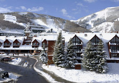The Lodge At The Mountain Village By Asrl - Park City - Κτίριο