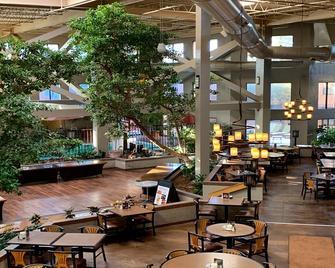 The Academy Hotel Colorado Springs - Colorado Springs - Restaurant