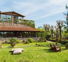Agva Greenline Guesthouse - Adult Only