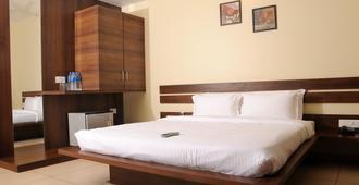 Hotel 3 Leaves - Kolhāpur