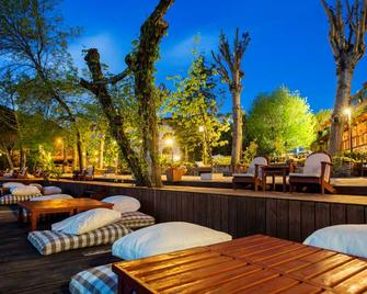 Agva Greenline Guesthouse - Adult Only - Şile - Property amenity