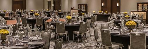 Hyatt Place Houston/Galleria - Houston - Bankettsaal