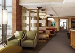 Hyatt Place Houston/Galleria - Houston - Lobby