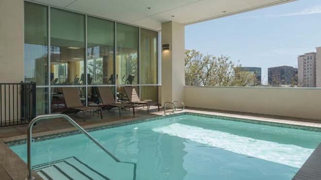 Hyatt Place Houston/Galleria - Houston - Pool
