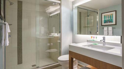 Hyatt Place Houston/Galleria - Houston - Bathroom