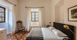 Mateus Boutique Hotel - Panaji - Bedroom