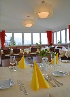 Hotel Alpenblick - Attersee am Attersee - Restaurant