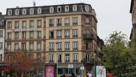 The Originals le Bristol*** Strasbourg Centre-Gare - Στρασβούργο - Κτίριο