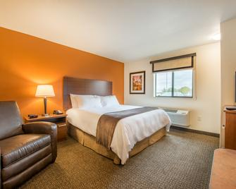 My Place Hotel-Council Bluffs/Omaha East, Ia - Council Bluffs - Bedroom