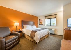 My Place Hotel-Colorado Springs, Co - Colorado Springs - Makuuhuone