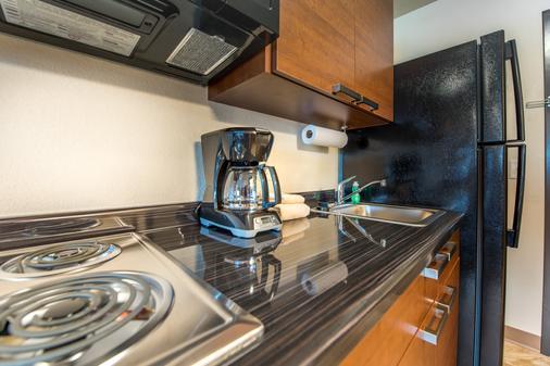 My Place Hotel-Colorado Springs, Co - Colorado Springs - Kitchen