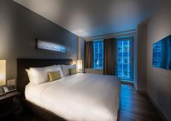 伯尼克酒店 - 紐約 - 紐約 - 臥室