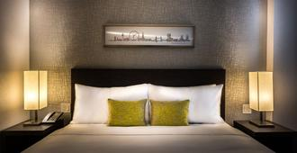 The Bernic Hotel New York City,Tapestry Collection by Hilton - New York - Schlafzimmer