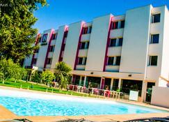 Best Western Hotelio Montpellier Sud - Lattes - Edificio