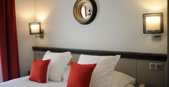 Hôtel Albert 1er - טולוז - חדר שינה
