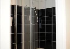 阿爾伯特一世酒店 - 土魯斯 - 圖盧茲 - 浴室