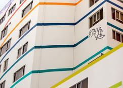 ibis Styles Lima Conquistadores - Lima - Edifício