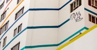 Arte Hotel Lima - Lima - Gebäude