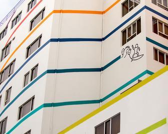 ibis Styles Lima Conquistadores - Lima - Edificio