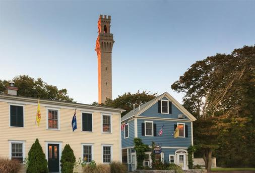 The Provincetown Hotel at Gabriel's - Provincetown - Outdoors view
