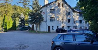 Pensjonat Max - Karpacz - Building