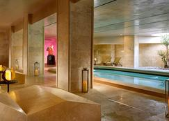 A.Roma Lifestyle Hotel - Rom - Pool