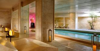 A.Roma Lifestyle Hotel - Roma - Piscina