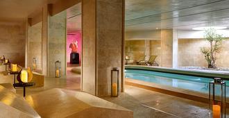 A.Roma Lifestyle Hotel - רומא - בריכה