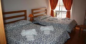 Braganca Oporto Hotel - Oporto - Habitación