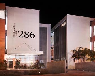 Hotel 286 - Puerto Ordaz - Building