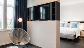 Hotel Portinari - Brugge - Makuuhuone