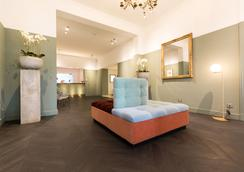 Hotel Portinari - Μπριζ - Σαλόνι ξενοδοχείου