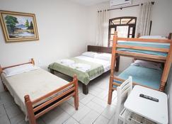 Hotel E Pousada Naturalis - Paranaguá - Quarto