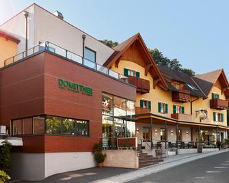 Domittner Klöcherhof - Klöch - Building