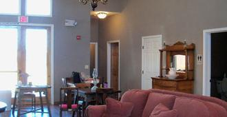 Virgil's Corner Bed And Breakfast - Tombstone - Lounge