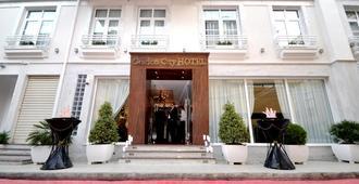 Golden City Hotel & Spa - Tirana - Building