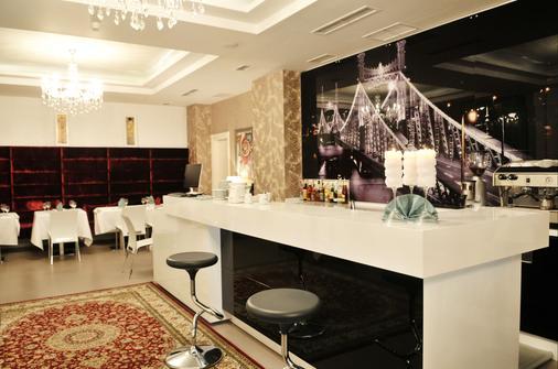 Golden City Hotel - Tirana - Bar