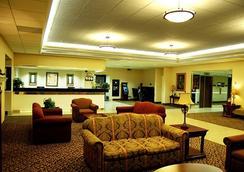 Salt Lake Plaza Hotel at Temple Square - Salt Lake City - Aula