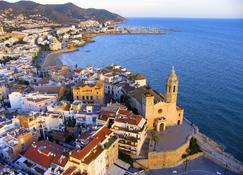 Melia Sitges - Sitges - Outdoor view