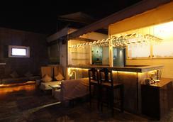 Acacia Inn - Jaipur - Bar