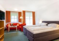 Hotelresort Reutmuhle - Waldkirchen - Bedroom